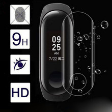 Ouhaobin Screen Protector Film 3D Curved Surface Transparent