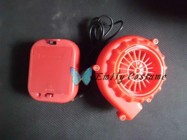 CF01 EMS Free Shipping Cooling Fan for Mascot Costume Mini Fan/Blowers  20pcs / lot   Best  Wholesale Price