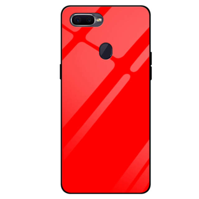 promo code 95e18 a9ef5 For OPPO F9 pro case Gradient Tempered Glass case For OPPO F 9 pro phone  cases For OPPO F9pro shell Slim Protective back cover