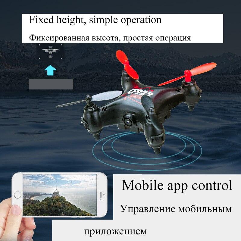 Mini Drone Rc Hd Follower Pocket Ufo Selfie Foldable Educational Boys Kids Toys Kit Wifi Mini Drone Set Rc Quadcopter Brushless