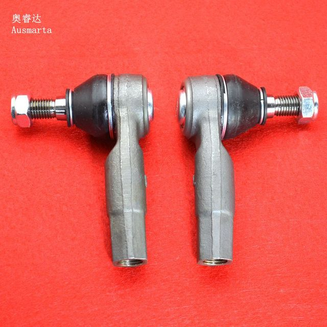 US $40 99 |OEM Steering tie rod ball outside of the ball head For VW Jetta  Golf Bora MK4 Beetle Octavia Seat Leon A3 1J0 422 812 B-in Nuts & Bolts