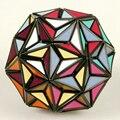 Verypuzzles V3 Jogo de Futebol Super Star Magic Speed Enigma Cube Cubos Brinquedos Educativos para Crianças dos miúdos