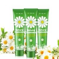 HANKEY Chamomile Hand Cream Moisturizing Anti-chapping Whitening Exfoliating Rretrieve Fine Lines Wrinkle Hand Care 75ml Skin Care
