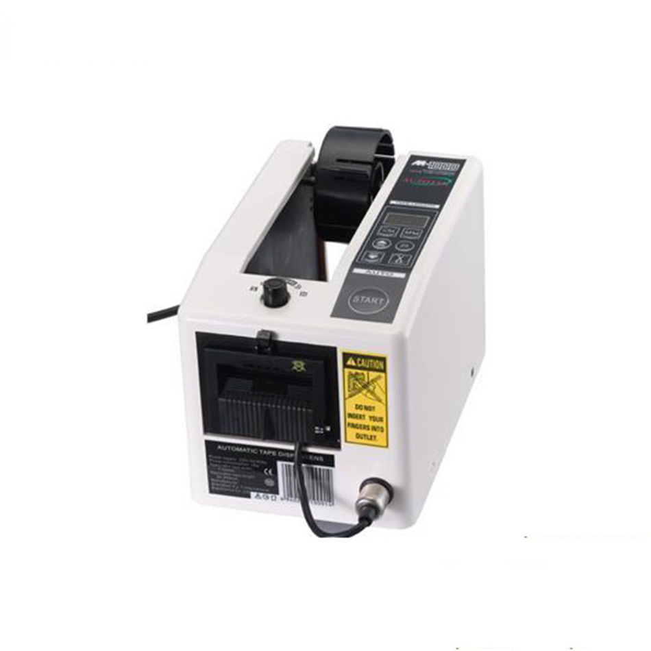 M-1000 Handif Automatic Roll Cutting Machine Tape Dispenser Cut Off Sturdy Stable Profession Neat handif automatic tape dispenser machine at60