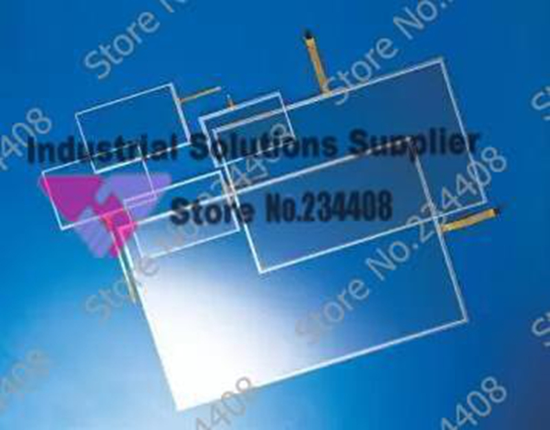 New Original 15 Inch Wire 5 Touch Screen SCN-AT-FLT15.1-001-0 H1-R Industrial Touch Screen glass new original 10 4 inch scn a5 flt10 4 z14 0h1 r e929264 touch screen glass