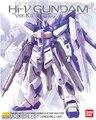 Bandai MG genuíno 1 / 100HI-v / alta Nu ver. Ka Gundam modelo