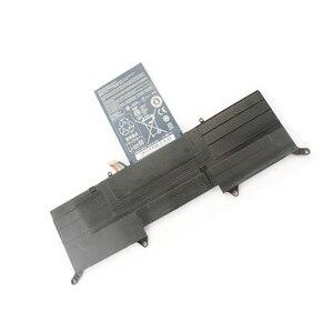11,1 В 3500 мАч AP11D3F новый оригинальный аккумулятор для ноутбука ACER для Aspire S3 S3-391 S3-951 MS2346 AP11D3F AP11D4F