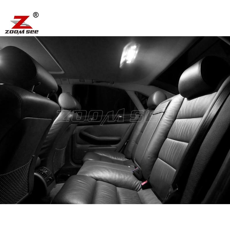24pc X 100% canbus Սխալ անվճար է Audi A6 S6 C5 - Ավտոմեքենայի լույսեր - Լուսանկար 3
