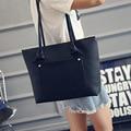 2016 clutch Women shoulder bags Top-Handle black luxury party Messenger Ladies Hand Tote Bag Handbag Famous Brand designer