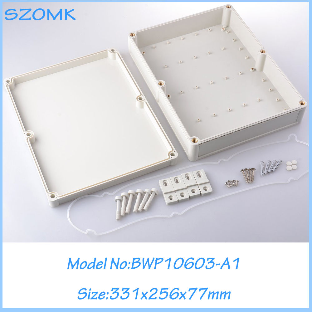 10pcs/lot plastic housing for electronics box plastic electronic enclosure plastic project box abs enclosures for electronics lucide подвесная люстра lucide atoma 13409 12 31