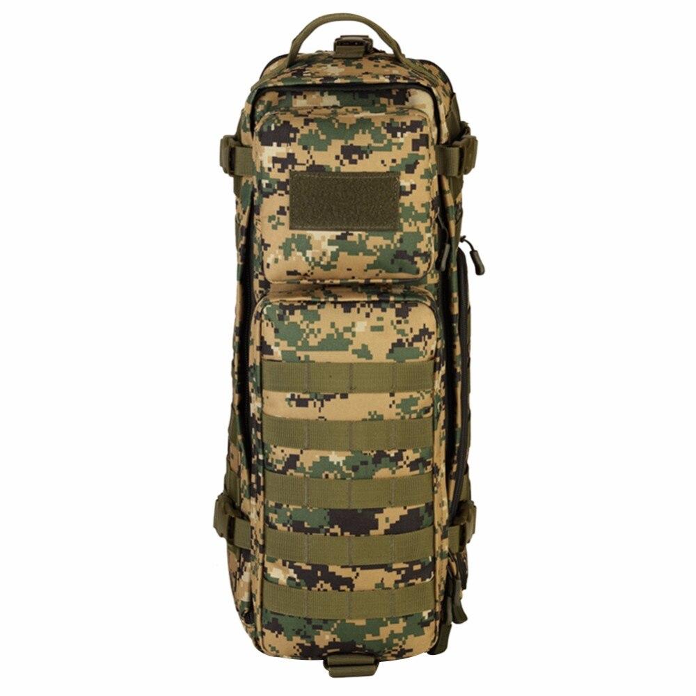 3b78f89e607 ⊱20L militar Gear MOLLE Tactical Camping senderismo Racksacks ...