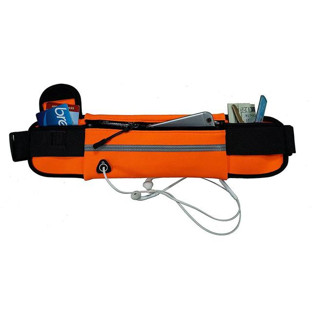 women waist Bags Out-of-door Fashion Travel Bags Durable Travelling sports Mountaineering Bag Mobile Phone Bags zk30