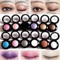 14 Cores Smoky Nu Make Up Eyeshadow Marca de Maquiagem Bronzer Sombra Paleta Da Sombra de Olho À Prova D' Água Beleza Paleta Nu