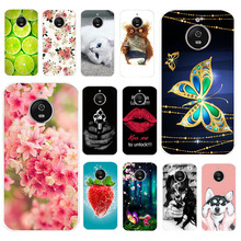 TAOYUNXI Cases For Motorola Moto E4 European Version Case Fo