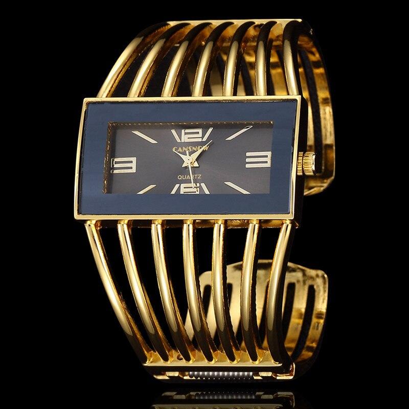 Women Quartz Dress Watch Luxury Brand Bracelet Watches Lady Fashion Stainless Steel Dress Wristwatch Ladies reloj