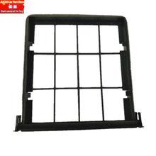 Car carbon fiber air conditioning filter frame for Geely Emgrand 7 EC7 EC715 EC718 Emgrand7 E7 ,Emgrand7-RV EC7-RV EC715-RV