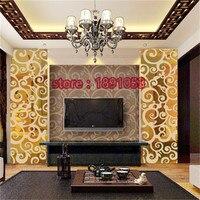 Tanie stereoskopowe 3D chmury element sypialnia lustro naklejki ścienne sypialnia salon TV sofa tło dekoracyjne naklejki