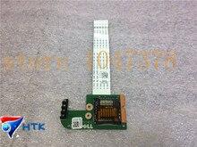 Оригинал для dell inspiron n411z ноутбук кард-ридер доска с кабелем 0vm611 vm611