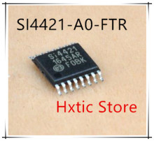 NEW 10PCS/LOT SI4421-A0-FTR SI4421 TSSOP-16   IC