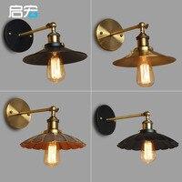로프트 산업 조정 가능한 긴 스윙 암 벽 램프 고정 장치 빈티지 에디슨 전구 wandlamp lamparas 드 pared 조명 lampen sconce