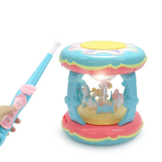 Instrument Educational Baby TALE 40