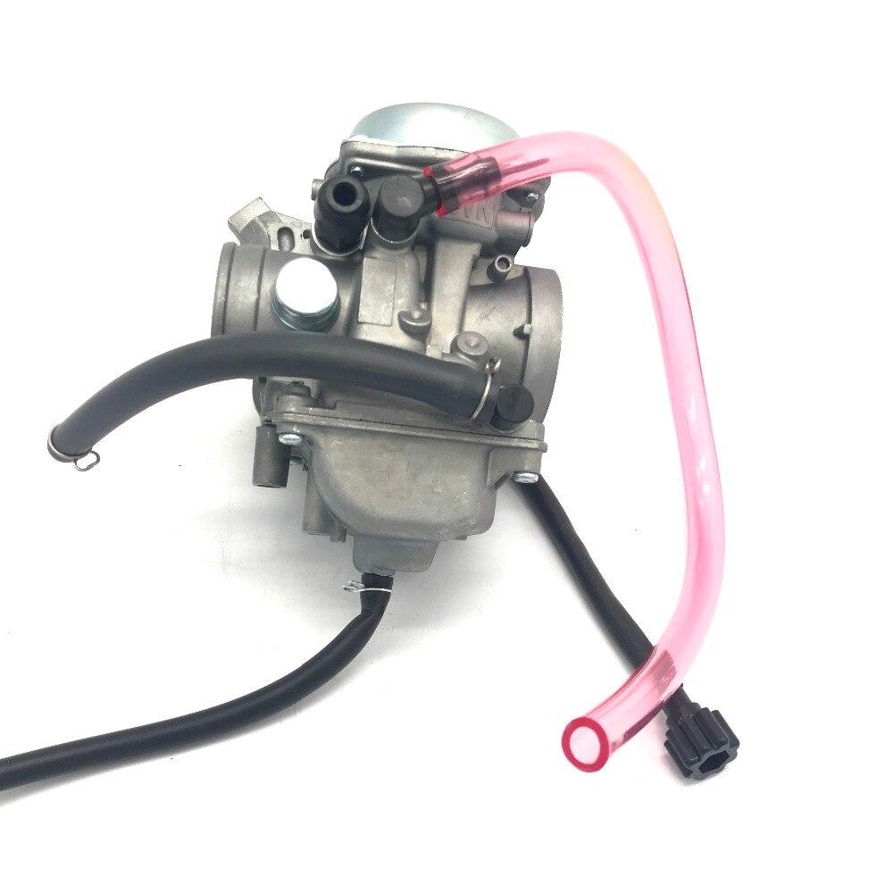US $67 98 New Carburetor For Linhai 400 Carb 400cc ATV Fits