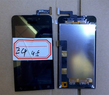 Zenfone 4 LCD Display Touch screen Panel Digital replacement parts For ASUS Zenfone4 A450CG 4 5