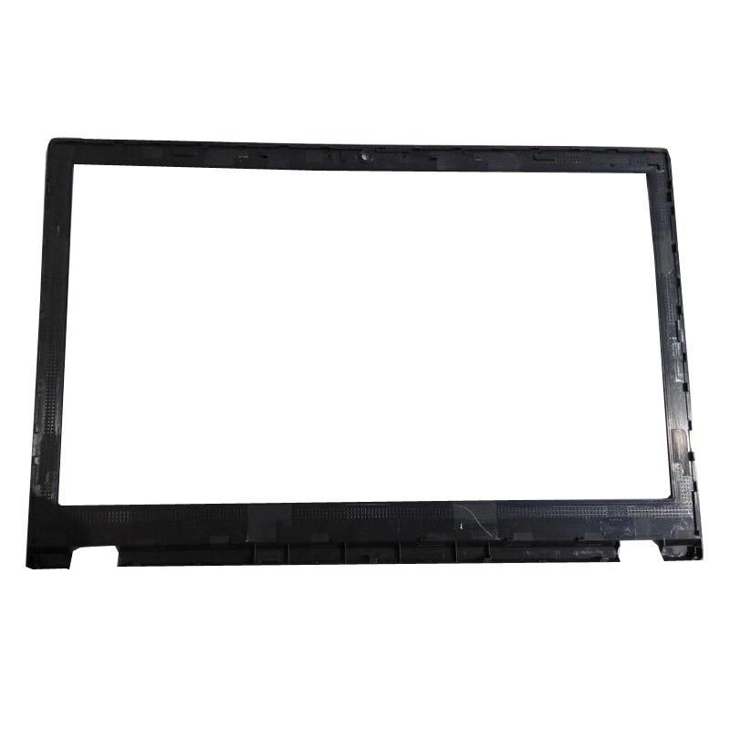 Livraison gratuite!! 1 PC d'origine nouvel ordinateur portable LCD lunette B pour Lenovo Thinkpad T540P W540 W541