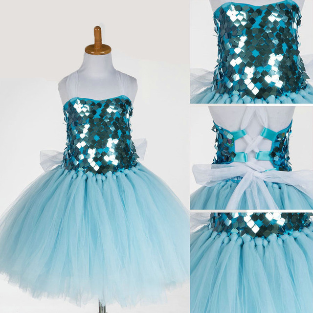 Fashion designer tulle ball gown Pageant baptism gown christening ...