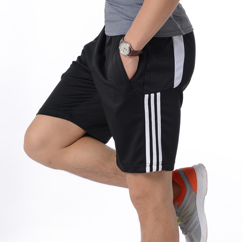 Mens Running Shorts Gym Wear Fitness Workout Shorts Men Sport Short Pants Tennis Basketball Soccer Training Shorts in Running Shorts from Sports Entertainment