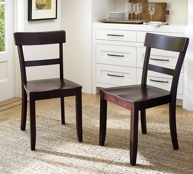Gentil DC008 Non UPHOLSTERED CHAIR With Kindom Style And American Modern ANTIQUE  STYLE