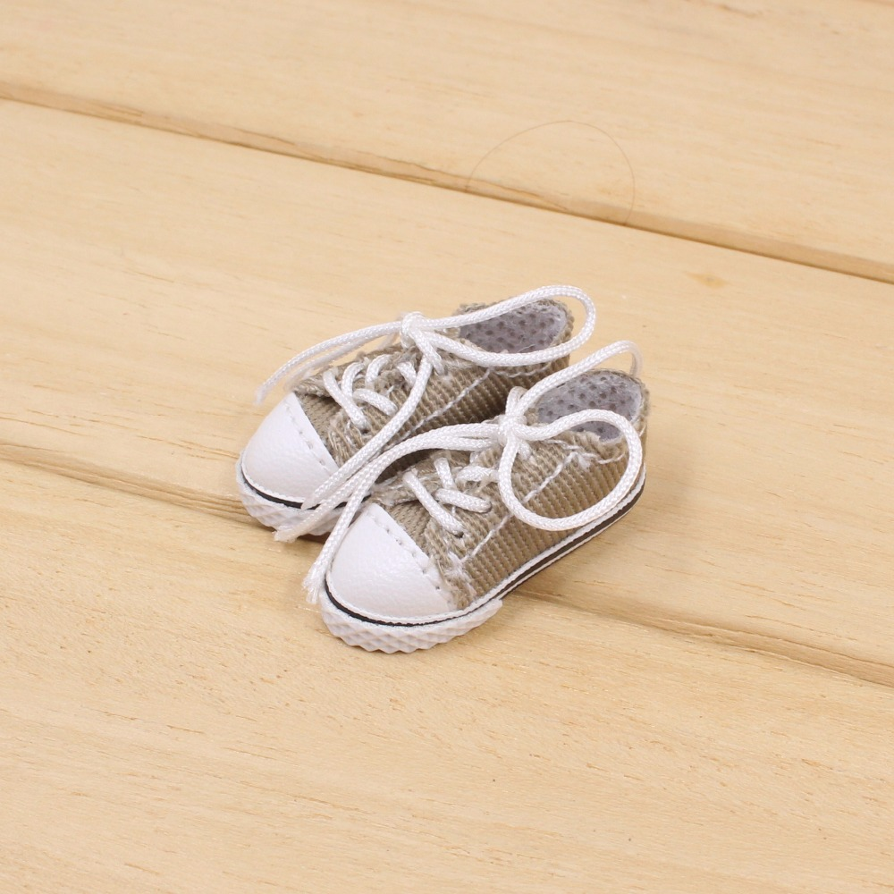 Neo Blythe Doll Stylish Sneakers Shoes 3