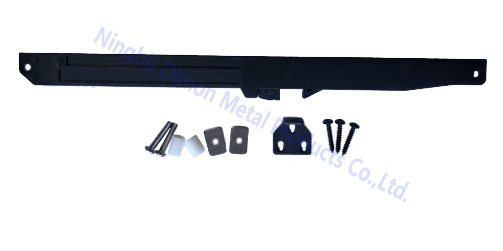 Dimon Customized Sliding Door Soft Closing Sliding Door Damper Kits America Style Sliding Door Hardware Damper Kits DMH4.001.04