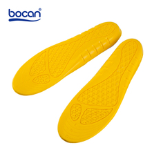 BOCAN Heated insoles Winter thick insoles Foot care Wool Warm  with faux fur keep feet warm and comfortable for men women shoes