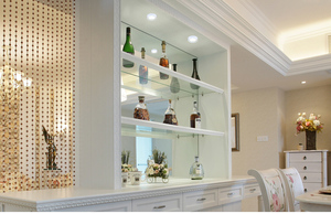 Image 4 - Surface mounted  downlight 5W/10W led wine cabinet spotlight ceiling light show counter living room light