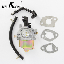 KELKONG Motorcycle Carburetor Carb For Honda GX160 GX200 5.5 Horse Power 6.5Horse Power Generator 168F Engine