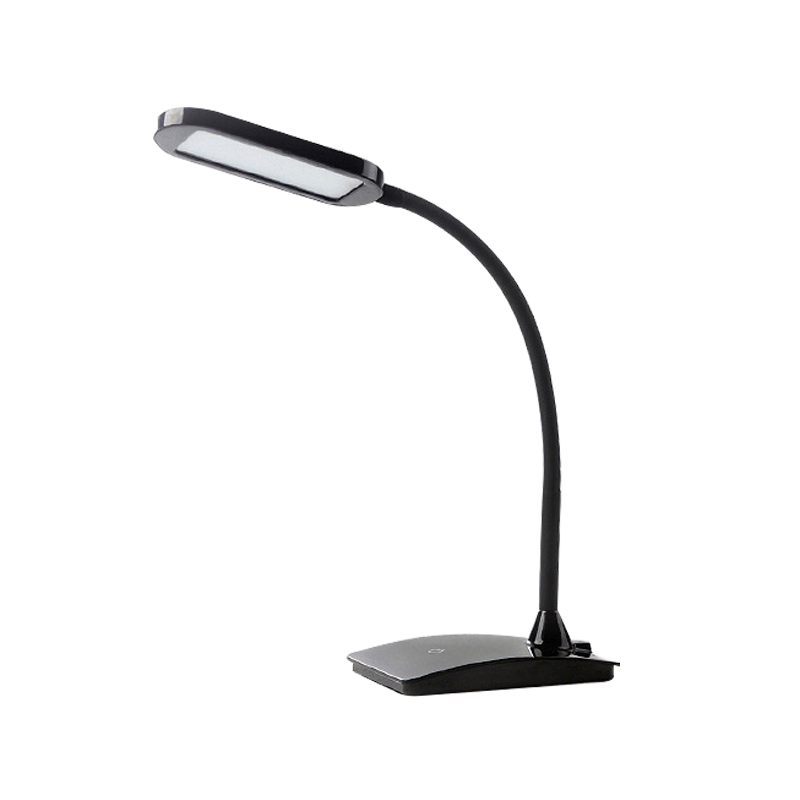Duration Power White Flexible Desk Lamps 27 Led Simple