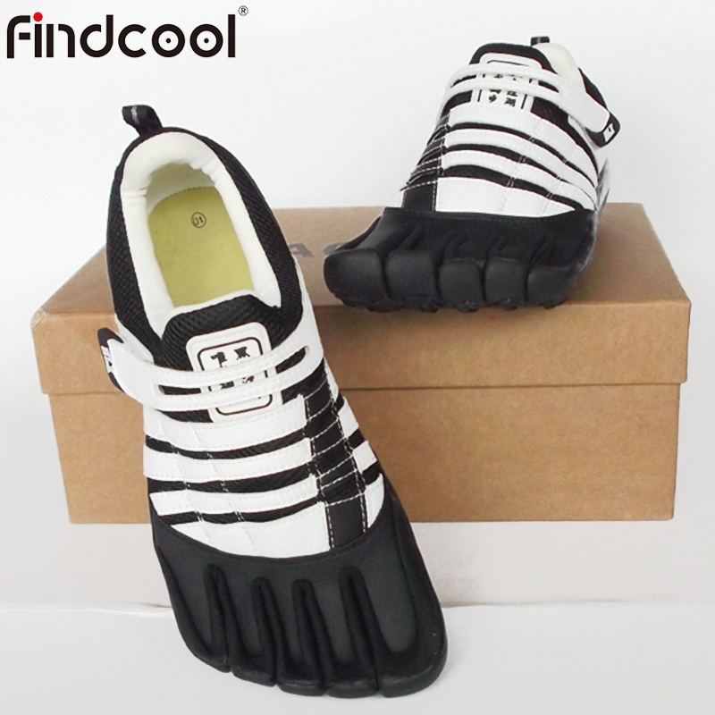 Findcool 5 Finger Toe Shoes Men Walking Shoes 5 Toe Sneakers Five Toe Shoes for Outdoor Walking ShoesFindcool 5 Finger Toe Shoes Men Walking Shoes 5 Toe Sneakers Five Toe Shoes for Outdoor Walking Shoes