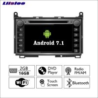 Liislee Android 7.1 2G RAM For Toyota Venza 2008~2013 Car Radio Audio Video Multimedia DVD Player WIFI DVR GPS Navi Navigation