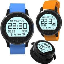 2016 neueste Tragbare Geräte Sportuhr Passometer Fitness Tracker Nachricht Erinnerung Android Smartwatch Armband Alle Kompatibel