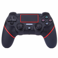 MOCUTE Bluetooth Wireless Game Controller For Sony PS4 Controller Joystick Gamepad For PlayStation 4 Dualshock 4