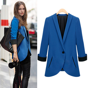 Popular Navy Blue Suits for Women-Buy Cheap Navy Blue Suits for