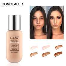 Hot sale Concealer Foundation Moisturizing Whitening Breathable Durable Waterproof Dating Traveling Artifact
