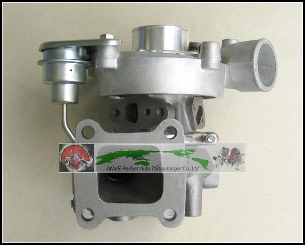 Turbo CT20 17201-54060 17201-64030 For TOYOTA HI-ACE 1995-98 HI-LUX HILUX 97-98 Land cruiser Landcruiser 1991-98 2L-T 2LT 2.4L