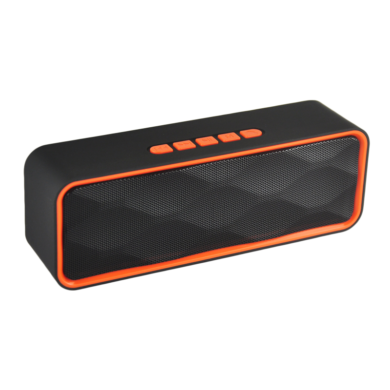 Wireless <font><b>Bluetooth</b></font> Speaker Outdoor Portable Stereo with HD Audio and Enhanced Bass, Built-In <font><b>Dual</b></font> <font><b>Driver</b></font> Speakerphone