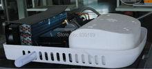 RV air conditioner & heater ( 3.5Kw &4.5 KW 110V – 230V AC) for caravan, Scania truck, RV, Van, engineering vehicles, minibus.