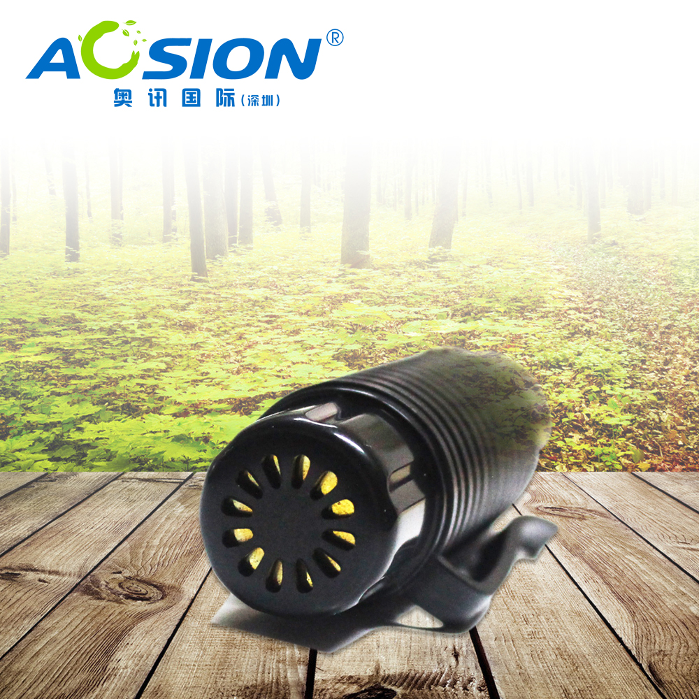 Aosion Pest Control Patio Camping Black Portable Electronic Ultrasonic  Mosquito Repeller Keep Mosquitos Away(China