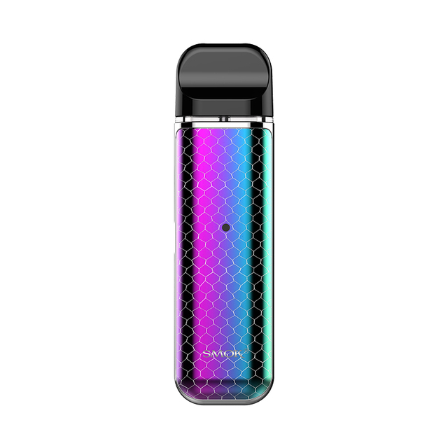 Original SMOK pod vape kit SMOK novo kit cobra covered vape pen kit with 450mAh built-in battery 2ml capacity pod system kit
