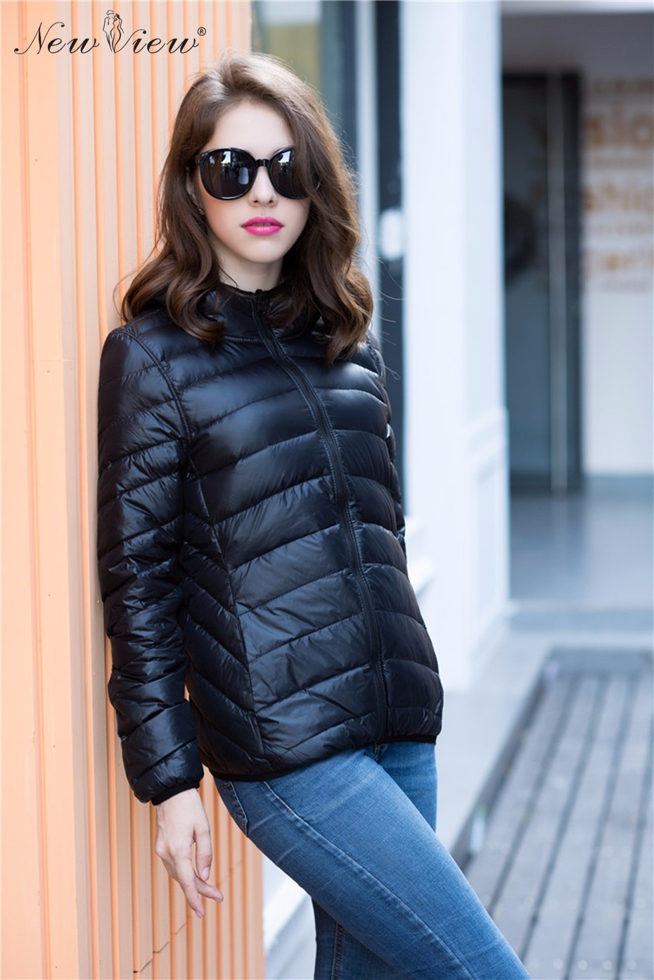 coats women