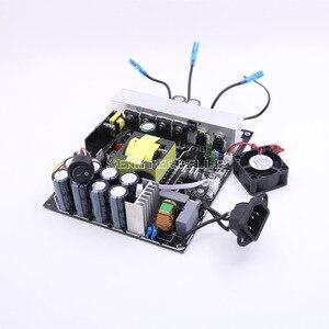 Image 4 - 1200 W + 80 V/+ 75 V/+ 70 V/+ 65 v/+ 60 V Eindversterker Schakelende Voeding HiFi Hoge Voeding Voor Audio Versterker